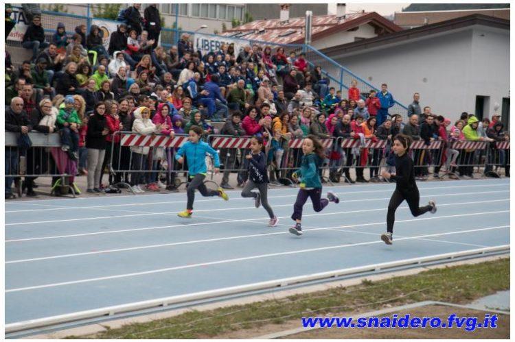 Terza tappa XIX Trofeo Luigi Modena