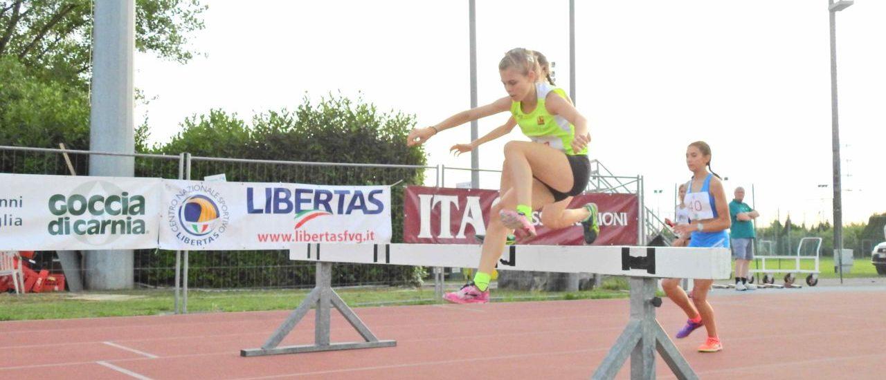 Atletica. Finalmente al via il XX Trofeo Modena