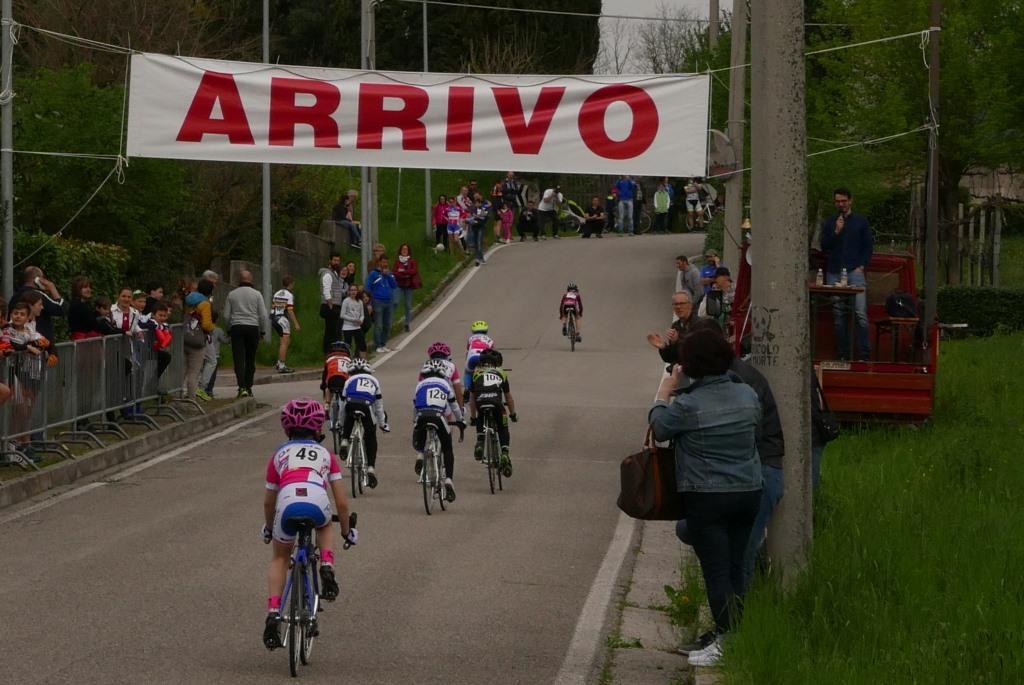 5° Trofeo Libertas di ciclismo