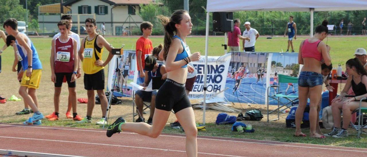 Atletica. Successo di Tolmezzo al 66° Campionato Italiano Libertas