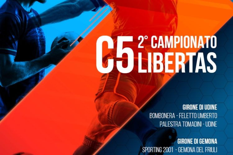 2° Campionato Provinciale Libertas C5