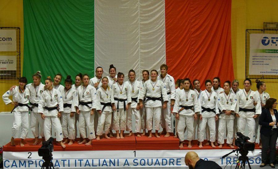 Judo. Tolmezzo al Memorial Tiberi, Trofeo Città del Mosaico e Campionato Italiano a squadre