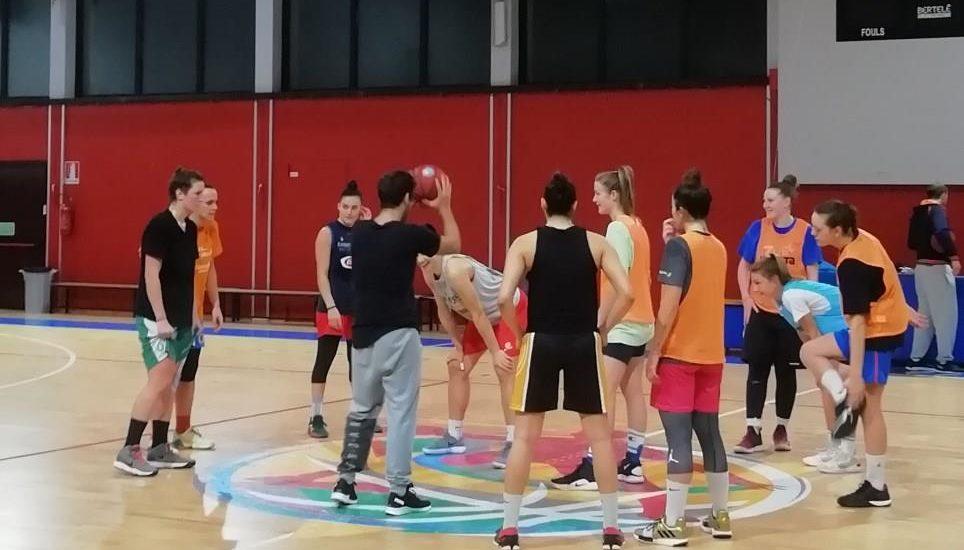 Basket. La Desler pronta ad affrontare Carugate