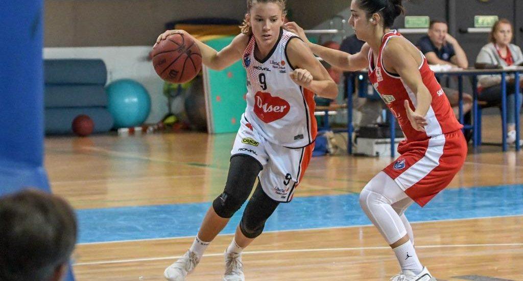 Basket. La Delser sfida l'Ecodent Point Mep Alpo Basket