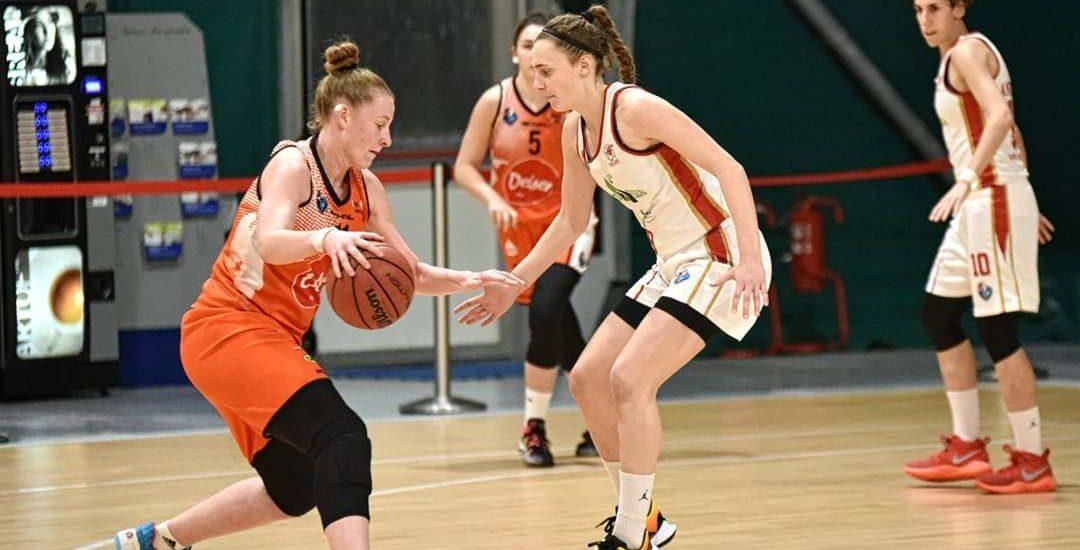 Basket. La Delser affronta Milano per mantenersi in carreggiata