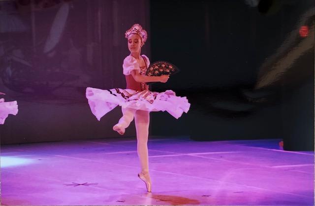 Danza. Dalla Ballet Ensemble all'Accademia Internazionale Coreutica di Firenze