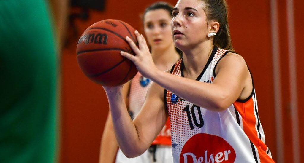 Basket. La Delser pronta ad affrontare Vicenza la capolista