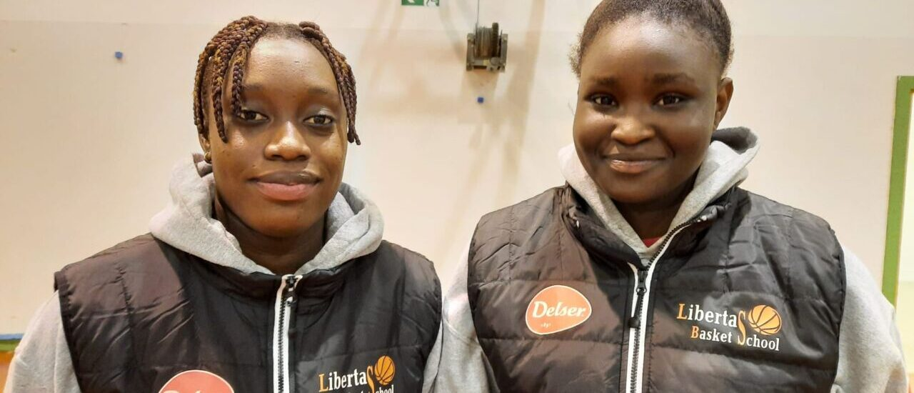 Femminili Fiba AfroBasket. Le arancioni Thiame Seye fra le stelle U18
