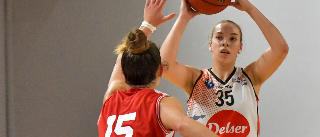 Basket. La Delser riparte con il campionato. Milano può tremare
