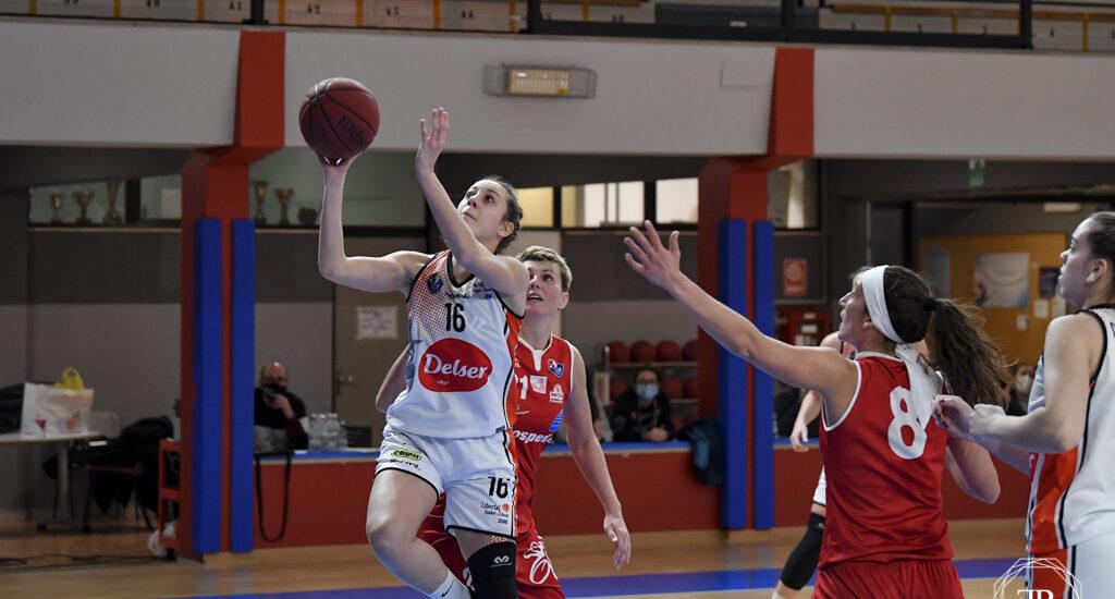 Basket. Altra gara dura per la Delser, il ritorno contro Alpo