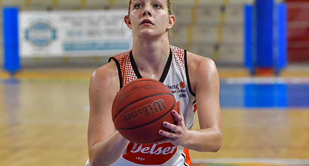 Basket. Big match in casa Delser contro Moncalieri
