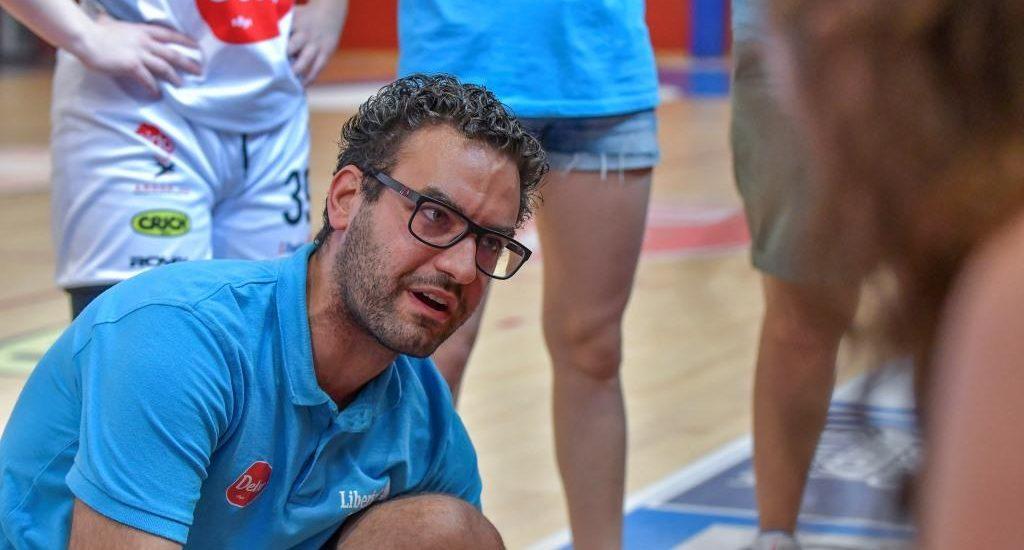 Basket. Coppa Italiana U18 Femminile. La Delser in lotta per il terzo posto