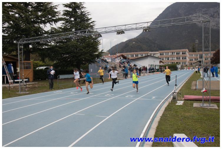 Atletica leggera. XXI Trofeo Luigi Modena. A Tolmezzo la seconda prova