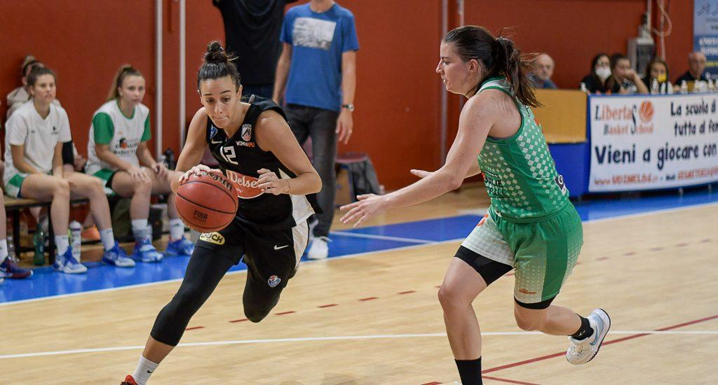 Basket. Annullata l'amichevole della W. Apu con Treviso