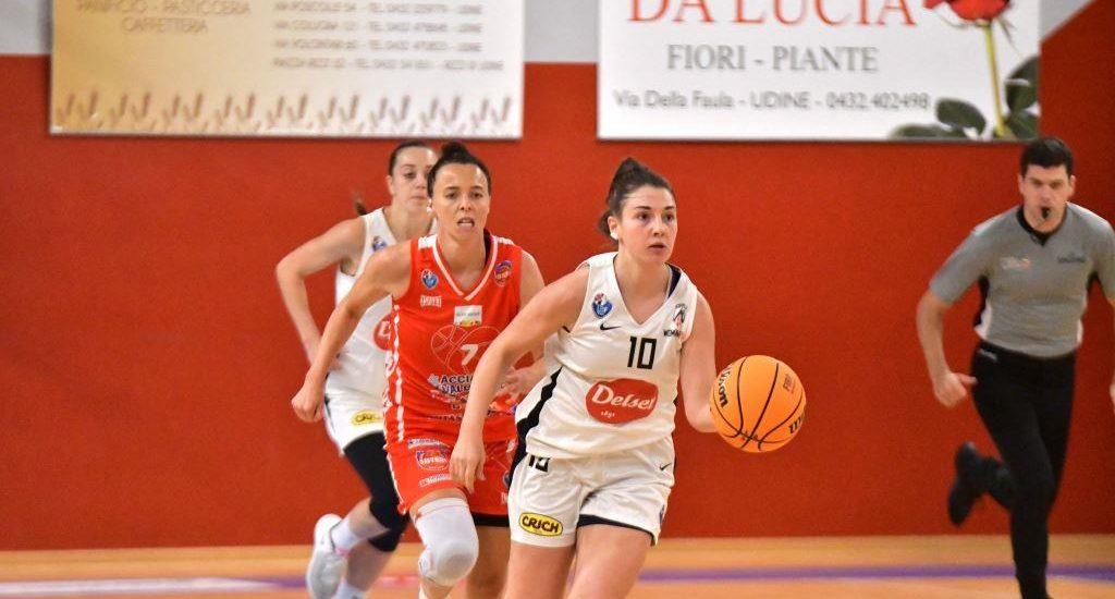 """Basket. Delser W. Apu in trasferta. Turel: """"Contro Mantova sarà una partita tosta"""""""
